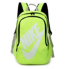 Рюкзак Nike школьный салатовый